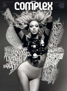 Beyonce-Complex-Cover